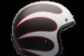 Bell-Custom-500-Carbon-Classic-Street-Helmet-Ace-Cafe-Tonup-Black-White