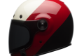 Bell-Bullitt-Classic-Street-Helmet-Triple-Threat-Red-Black-L