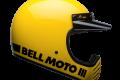Bell-Moto-3-Classic-Helmet-Yellow