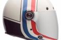 casque-bullitt-roland-sands-viva-bleu-blanc-rouge-bell-de-profil-moto-vintage-l