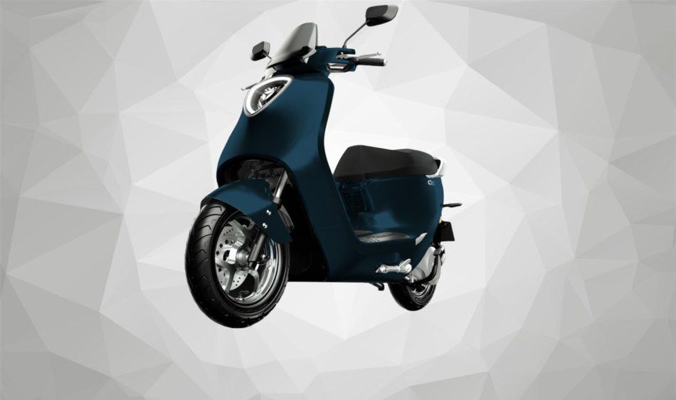 YADEA - C1S 2990€