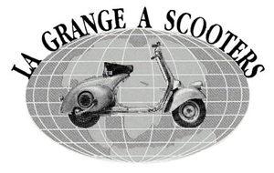 La Grange à Scooters